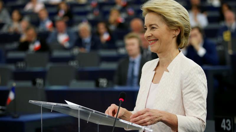 GLOBALNI IZAZOV! Ursula von der Leyen: Naš je cilj da Europa 2050. bude prvi klimatski neutralan kontinent!