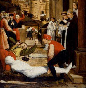 Justinian Plague † 25 – 50 Million
