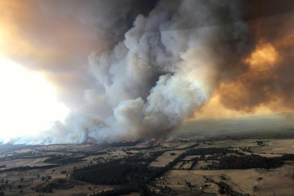 The Dangers of Australia's Climate Denial