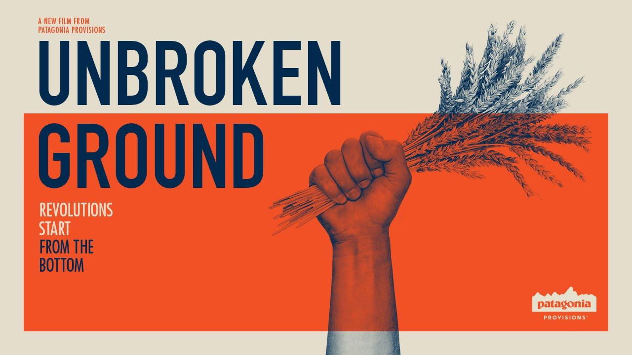 Unbroken Ground