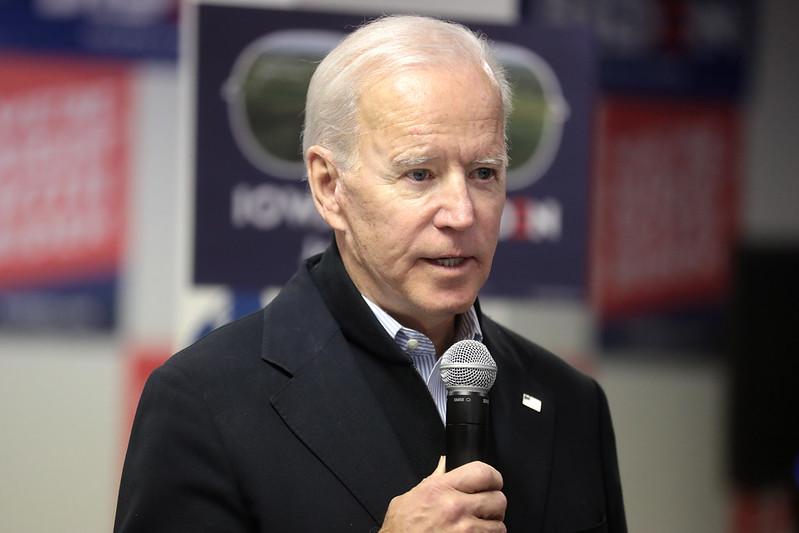 US Democrat Joe Biden Proposes $2 Trillion Plan for Clean Energy Projects