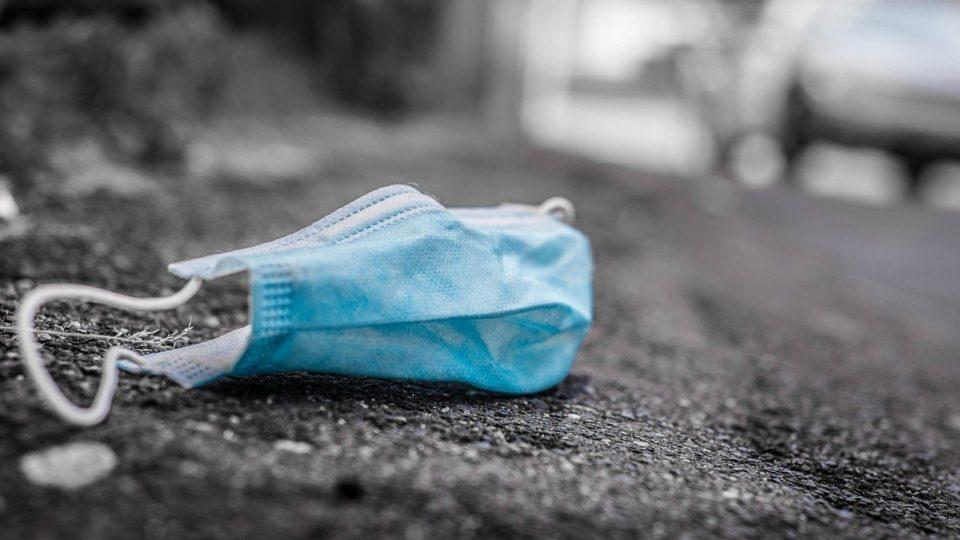 covid-19 plastic pollution