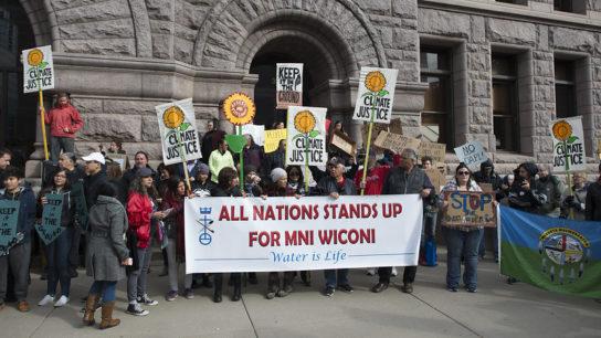 Indigenous Communities File Legal Action Against Major Oil Pipelines in Ecuador