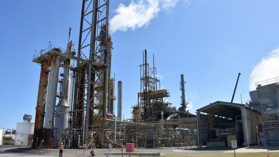 America's Environmental Protection Agency (EPA) to Lift Methane Controls