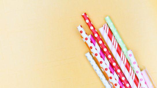 The Anti-Plastic-Straw Phenomenon