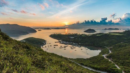 10 Nature Reserves and Natural Landmarks in Hong Kong