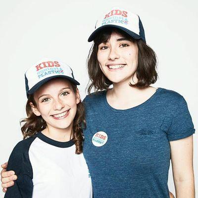 Ella & Amy Meek