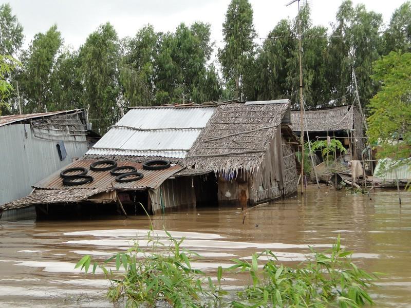 Vietnam is Battling its Worst Floods in Decades