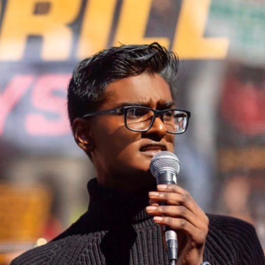 Kevin J. Patel