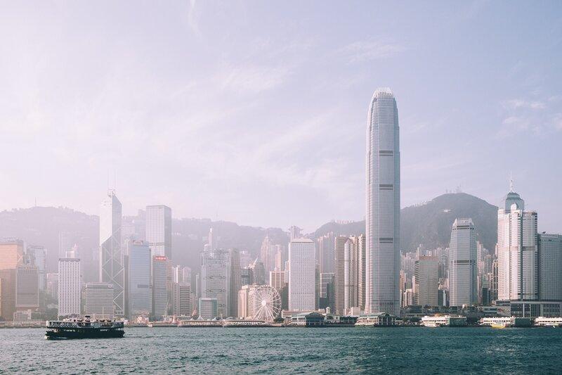 Hong Kong Could Be the Green Bond Hub of the Future