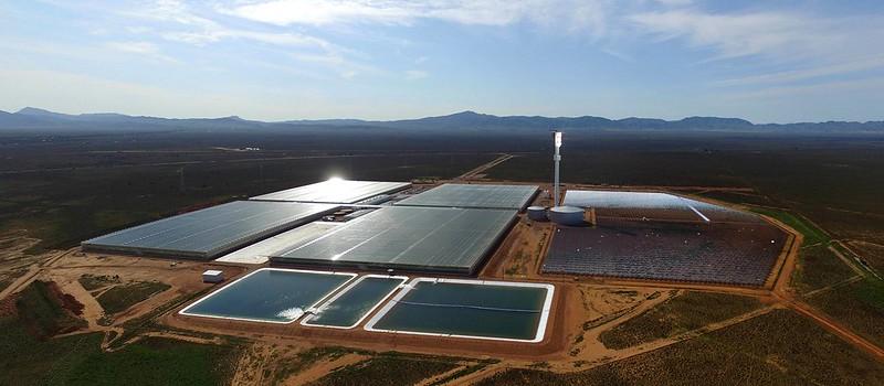 Australia: The New Global Renewable Energy Giant?