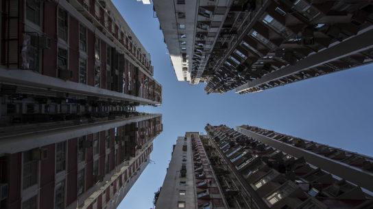 Hong Kong Building integrated Photovoltaics