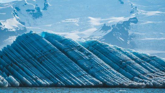 Global Ice Melt Matches Worst-Case Climate Models- Study