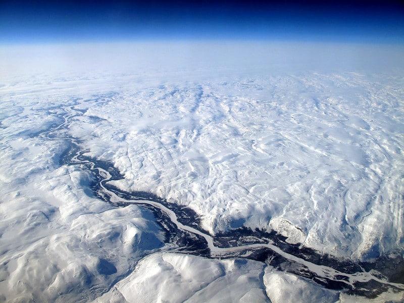 Atlantic Ocean Circulation 'At Weakest in 1 000 Years'