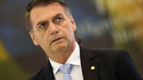 Bolsonaro Abandons Enhanced Amazon Commitment Same Day He Makes It