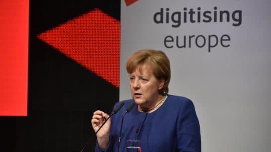 Germany Eyes More Ambitious 2045 Net-Zero Emissions Goal