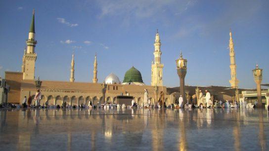 Is Saudi Arabia the Next Sustainable Tourism Destination?