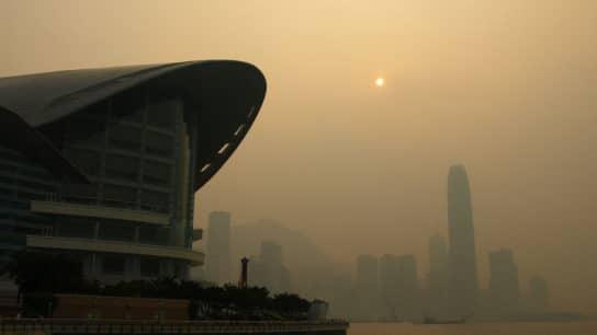 6 Biggest Environmental Issues in Hong Kong in 2021