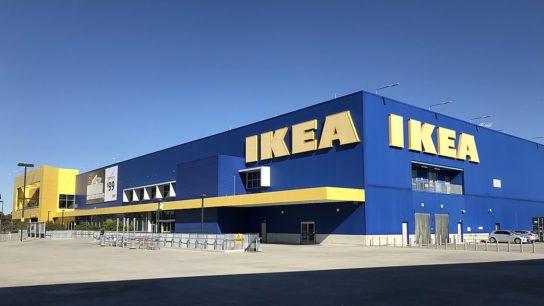 IKEA Will Start Selling Green Energy to Households in Sweden