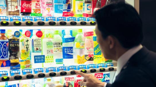 Japanese Drinks Shift Towards Aluminium Cans, Replacing Plastic Bottles
