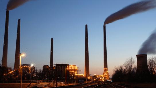 Why South Korea Still Has A Need for Coal
