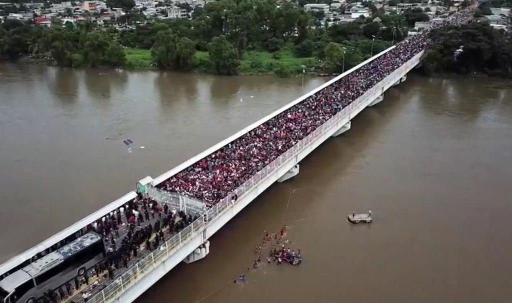 migration crisis central america