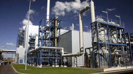 World's Largest Direct Air Capture Plant Starts Carbon Capture and Storage