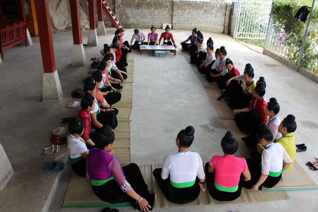Microfinance Programmes Empower Women to Lead Communities Toward Sustainable Futures