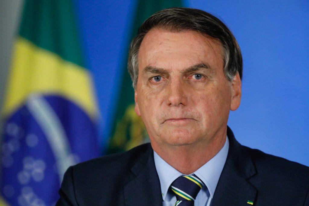 Brazil's Bolsonaro Accused of Crimes Against Humanity for Assault on Amazon Rainforest